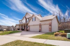 Homeowners Insurance in New Brighton, MN
