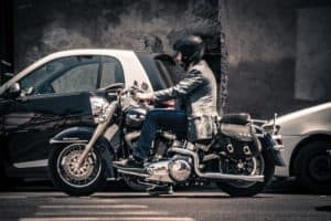 Motorcycle Insurance in Minnesota