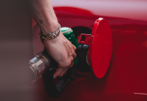 Gas prices are up nearly 80% since last year.  What now?